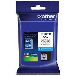 Brother int l (supplies) lc3029c lc3029c cyan cartridge ultra