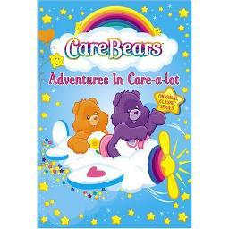 Care Bears - Adventures in Care-a-Lot (1985) DVD