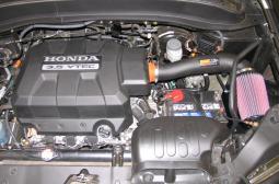 K&N 05-06 Honda Ridgeline V6-3.5L Performance Intake Kit 57-3515
