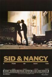 Sid and Nancy Movie Poster (11 x 17) MOV214166