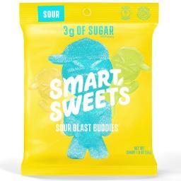 SmartSweets - Sour Blast Buddies