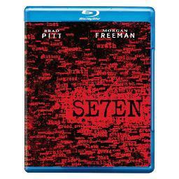 Seven (blu-ray) BRN213432