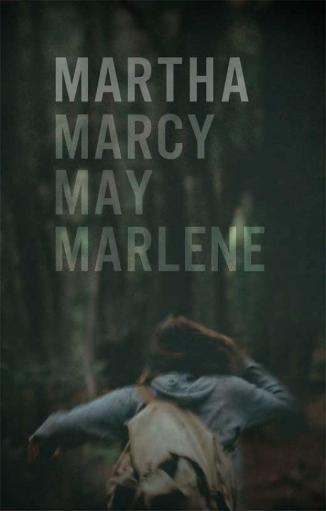 Martha Marcy May Marlene Movie Poster (11 x 17) Y5YF5IL6H4DJ2O3D