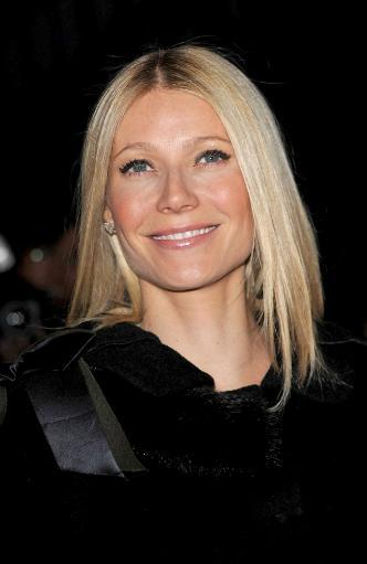 Gwyneth Paltrow At Arrivals For Valentino: The Last Emperor Premiere Photo Print BMNLAGYCUUKU8DBJ