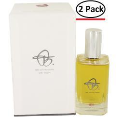 al03 by biehl parfumkunstwerke Eau De Parfum Spray (Unisex) 3.5 oz for Women (Package of 2)