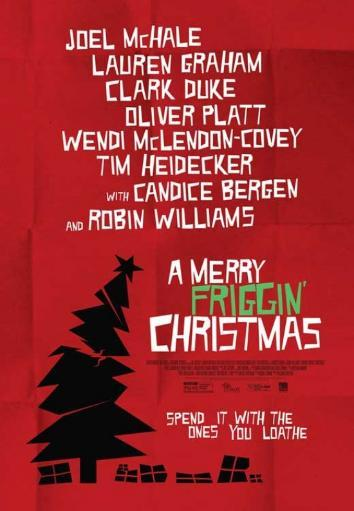 A Merry Friggin' Christmas Movie Poster (11 x 17) ICNNQNV5MWEEUPJW