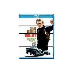 BULLITT (1968/BLU-RAY/WS/ENG-SDH/ENG/FR/LT-SP/SUB) 85391136842