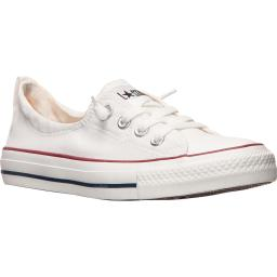 Converse Womens Shoreline slip Low Top Lace Up Fashion Sneakers