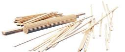 Alvin ws33200 bass wood strips 3/32 x 3/32