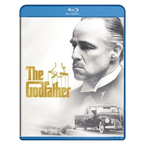 Godfather 45th anniversary (blu ray) 7NPGN4MSG0JDMHZA
