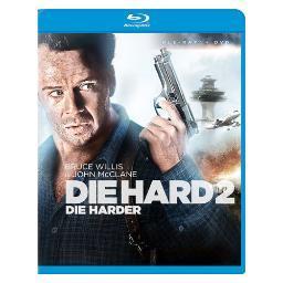 Die hard 2-die harder (blu-ray/dvd/ws/sac) BR2283816
