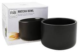 Rishi Teaware Porcelain Matcha Bowl