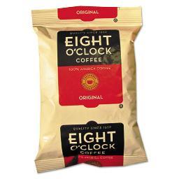 Regular Ground Coffee Fraction Packs Original 2 OZ 42 Per Each Carton | 1 Carton of: 42