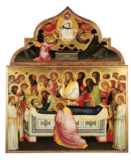 Death Of The Virgin Poster Print HGEHVHWBZQWJNWF2