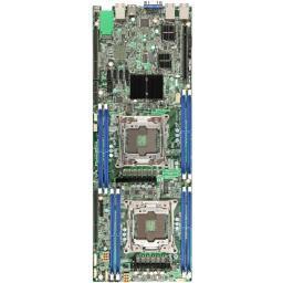Intel bbs2600kpr kennedy pass   bulk pack   refresh