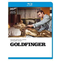 Goldfinger (blu-ray) BRM133391