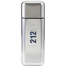 212 Vip By Carolina Herrera For Men - 3.4 Oz Edt Spray (Tester)  3.4 Oz