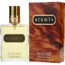Aramis By Aramis Edt Spray 3.7 Oz For Men (Package Of 5)