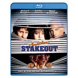 Another stakeout (blu-ray)-nla BRMV63023