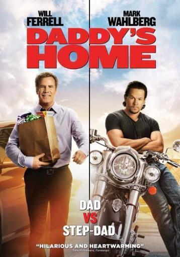 Daddys home (dvd) REAOTES5CPUB3RWQ