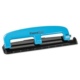 accentra-2103-12-sheet-capacity-compact-three-hole-punch-rubber-base-blue-black-5d358a12b8269612