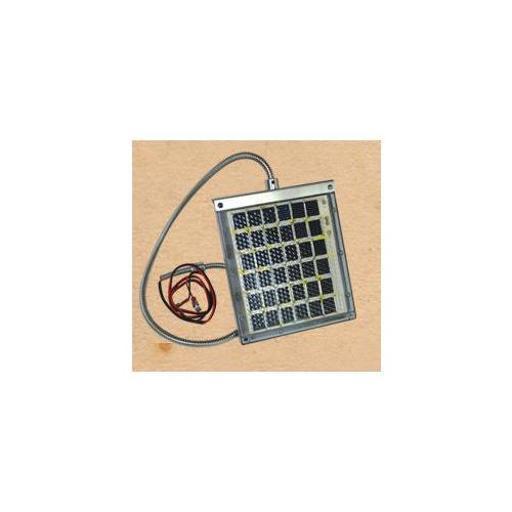 Wild Game Innovations Wgi-Sp-12V1 12 Volt Solar Panel