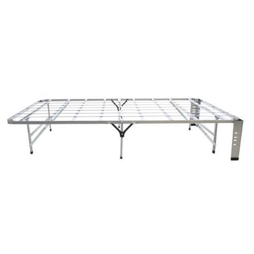 Hollywood Bed BB1430T Twin Platform Bed Base Frame