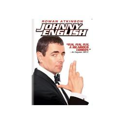 JOHNNY ENGLISH (DVD) (WS/DOL DIG 5.1 SUR/ENGLISH/SPANISH/FREN 25192281921
