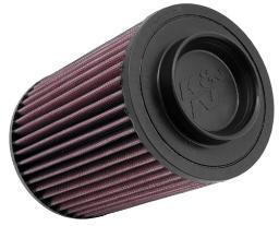K&N Filter Polaris PL-8007