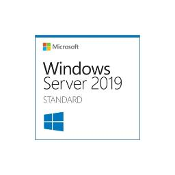 Microsoft p73-07701 win svr std 2019 64bit dvd 10