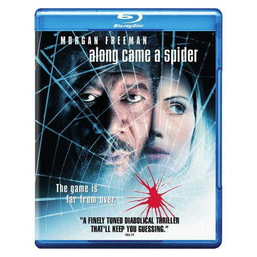 Along came a spider (blu-ray)-nla 1298818