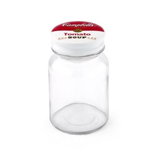 OCI WMTL271A Campbells Wmtla Glass Container oz Tomato Soup