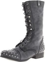 Madden Girl Women's Gemini-S Boot