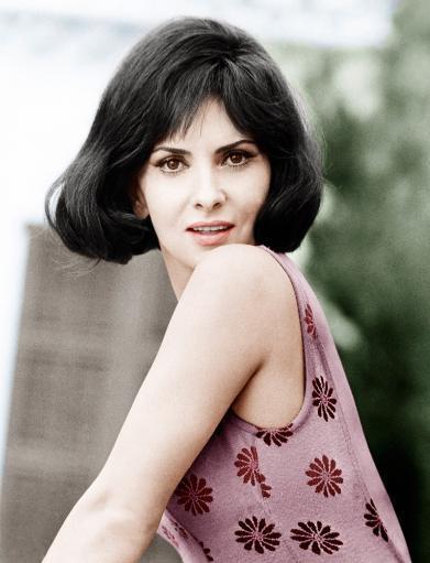 Woman Of Straw Gina Lollobrigida 1964 Photo Print 2SBJRWYE9N4X42M6