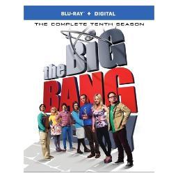 Big bang theory-complete 10th season (blu-ray/2 disc) BR632276