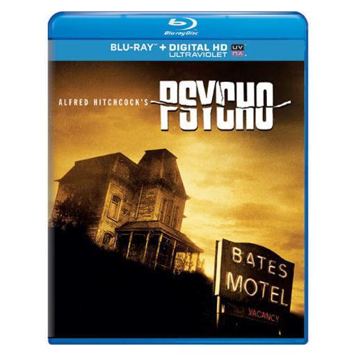 Psycho (1960) (blu ray w/digital hd/ultraviolet) IBV7CH57H7O7RPSJ