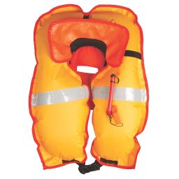 Stearns inflatable work vest  automatic 3000003509