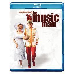 Music man (blu-ray/ws) BR114889