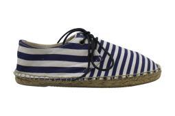 Bayton Womens nautica Low Top Lace Up Fashion Sneakers