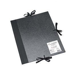 Daler-rowney/fila co 471301722 classic portfolio plain 17x22