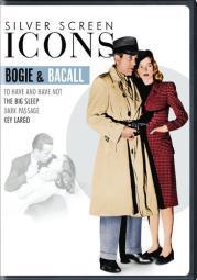 Silver screen icons-legends-bogie & becall (dvd/4fe) D648291D