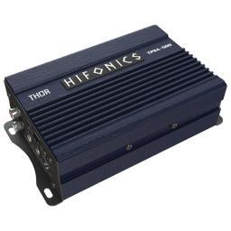 Hifonics Tps-A500.2 Thor Series 2-Channel 500-Watt Class D Amp