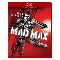 Mad max-35th anniversary (blu-ray/ws) BRM130169