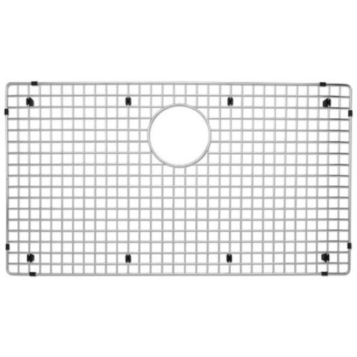 Blanco 221018 Stainless Steel Sink Grid for Precision & Precision 10 Super Single Bowl