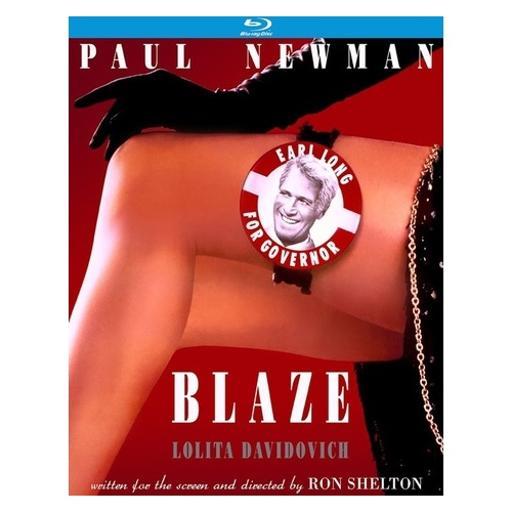 Blaze (blu-ray/1989/ws 1.85/special edition) Z5LHJ4EREKBJEFRW