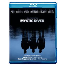 Mystic river (blu-ray) BR114941