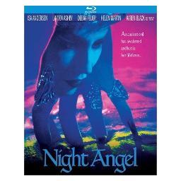Night angel (blu-ray/1990/ws 1.85) BRK22434