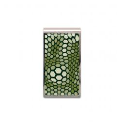 Acme Studios A2AL01MC Honeycomb Money Clip