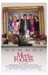 Meet the Fockers Movie Poster (11 x 17) MOV244645