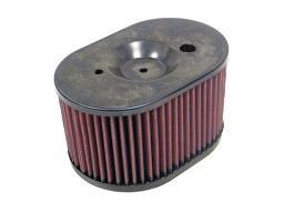 K&N Ha-8085 Honda High Performance Replacement Air Filter HA-8085
